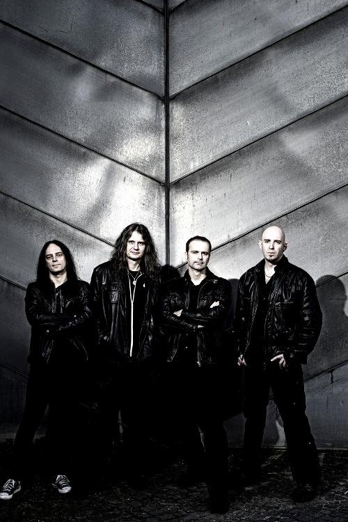 BLIND GUARDIAN: Nemačke heavy-power metal legende u Beogradu! | Belexpo centar | 2015