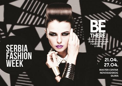 SERBIA FASHION WEEK: Više od 50 dizajnera iz Srbije i Evrope na nacionalnoj nedelji mode! | Beograd | 2015