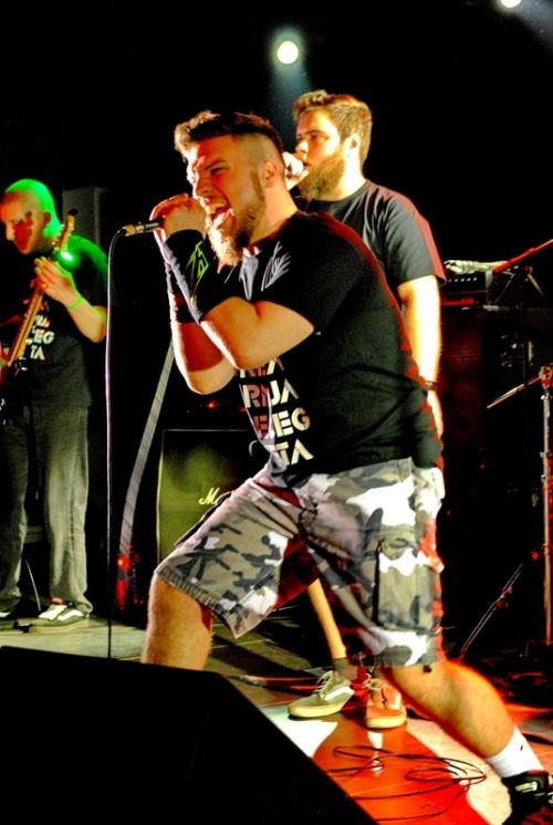 D ZOO: Novi singl ZIP pred Gitarijada Promo Tour u Bugarskoj i Makedoniji!   Photo by Milena Ilić   2015