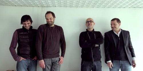 Čuveni beogradski sastav Darkwood Dub na MIKSER FESTIVAL-u!   Photo by Aleksandar Ilić   2015