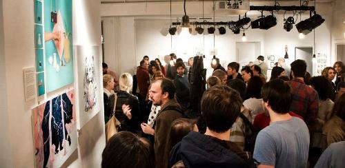Grupna izložba MEDVEDI – u čast proleću!   Galerija Štab   Beograd   2015