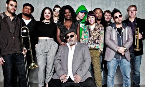 INCOGNITO: Rodonačelnici britanske acid jazz scene ponovo na Nišville jazz festivalu! | Niš | 2015