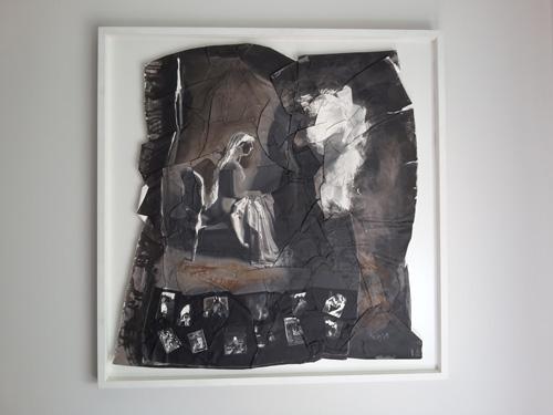 Ljubinko Kozul | Izložba EKSPERIMENT 8 | Galerija SINGIDUNUM | Beograd | 2015