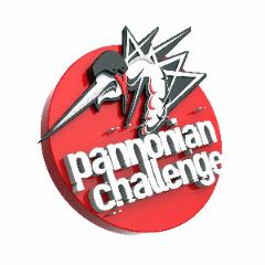 PANNONIAN CHALLENGE 2015 logotip | Festival ekstremnog sporta | Osijek | Hrvatska