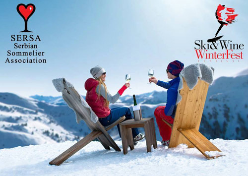 Winterfest Ski & Wine Festival za vikend na Kopaoniku | 2015