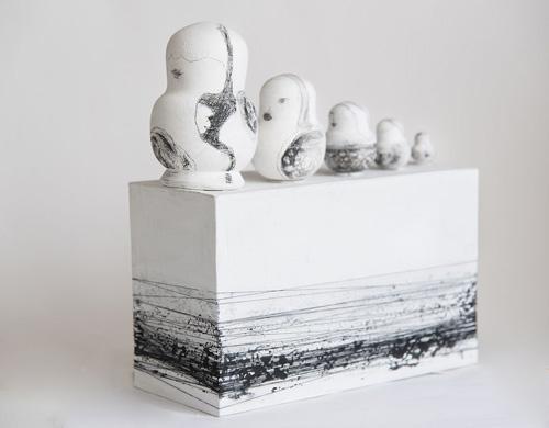 Snezana Pesic Rancic | Izložba EKSPERIMENT 8 | Galerija SINGIDUNUM | Beograd | 2015
