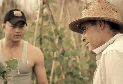 INSTITUT SERVANTES: Filmski ciklus španskih rediteljki ŽENSKI UGAO! | Pošast | Dom omladine | Beograd | 2015