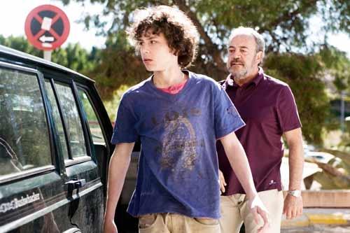 INSTITUT SERVANTES: Filmski ciklus španskih rediteljki ŽENSKI UGAO! | 15 godina i jedan dan | Dom omladine | Beograd | 2015