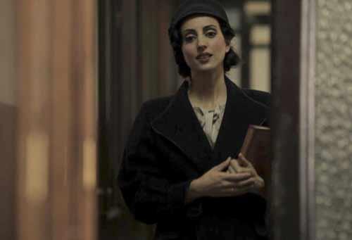 INSTITUT SERVANTES: Filmski ciklus španskih rediteljki ŽENSKI UGAO! | Učiteljice iz doba Španske republike | Dom omladine | Beograd | 2015