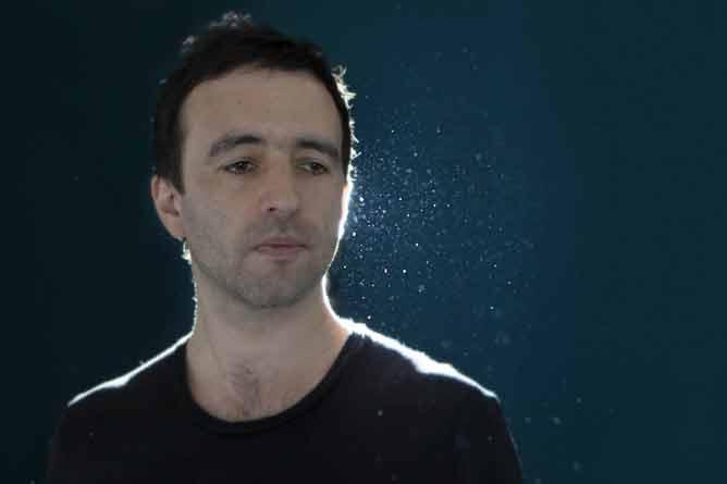 TIMID BOY: Duh klupske tech house scene francuske u Beogradu! | Klub DOT | Beograd | 2015