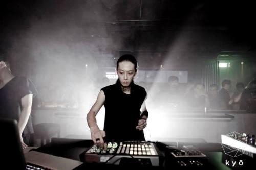 XHIN: Singapur underground rejv!   Klub DRUG§TORE   Beograd   2015