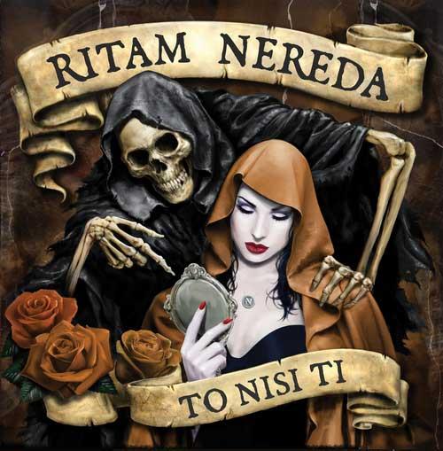 Ritam Nereda CD