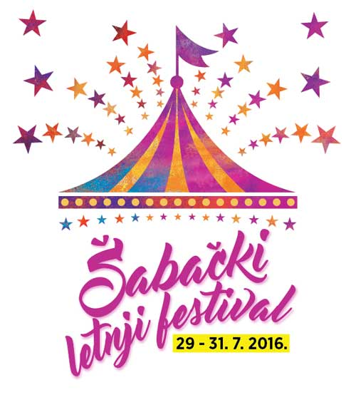 Šabački Letnji Festival 2016