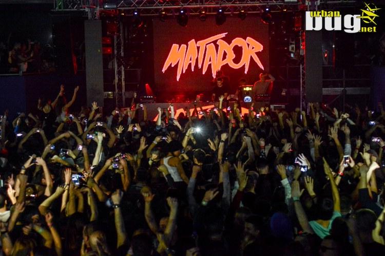Matador / Foto: Ružica Milovanović