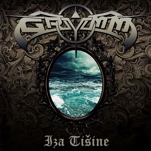 CD GRIMM - IZA TIŠINE