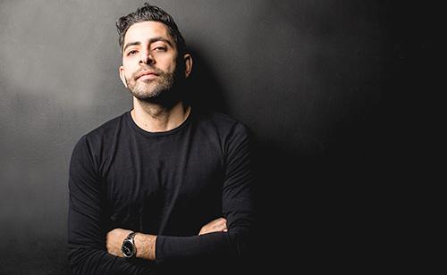Darius Syrossian