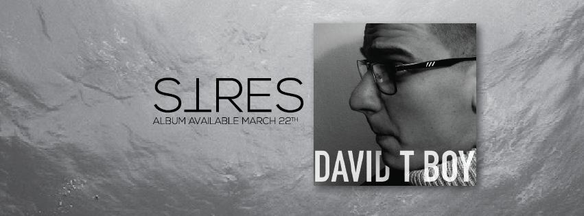 David T Boy - album Stres
