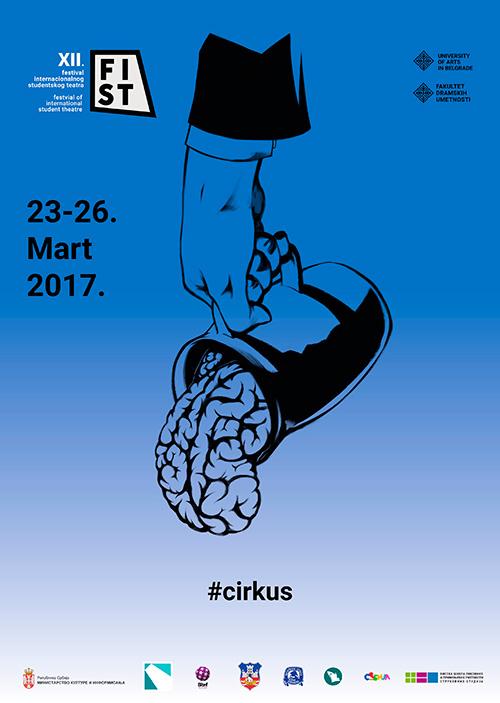 FIST 2017: #CIRKUS