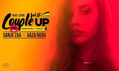 Couple UP: Gaza Rush