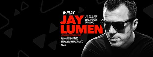 Jay Lumen