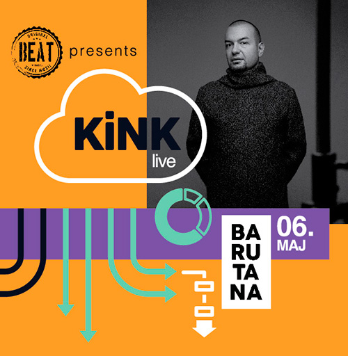 Beat pres. KINK Live Act