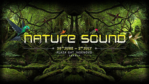 Nature Sound 2017