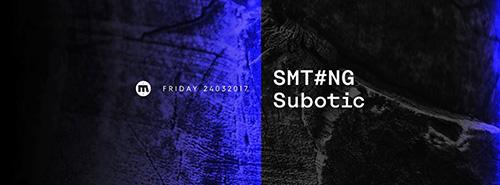 SMT#nG i Subotić