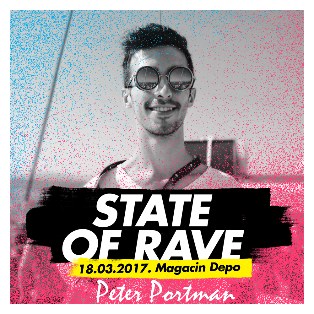 Peter Portman - State of Rave