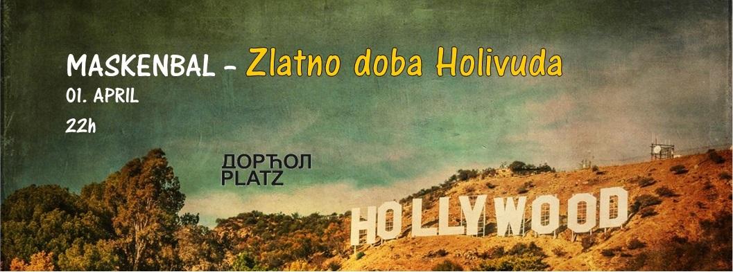 Zlatno doba Holivuda
