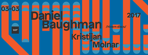 Kristijan Molanr i Daniel Baughman