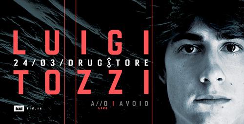 Luigi Tozzi