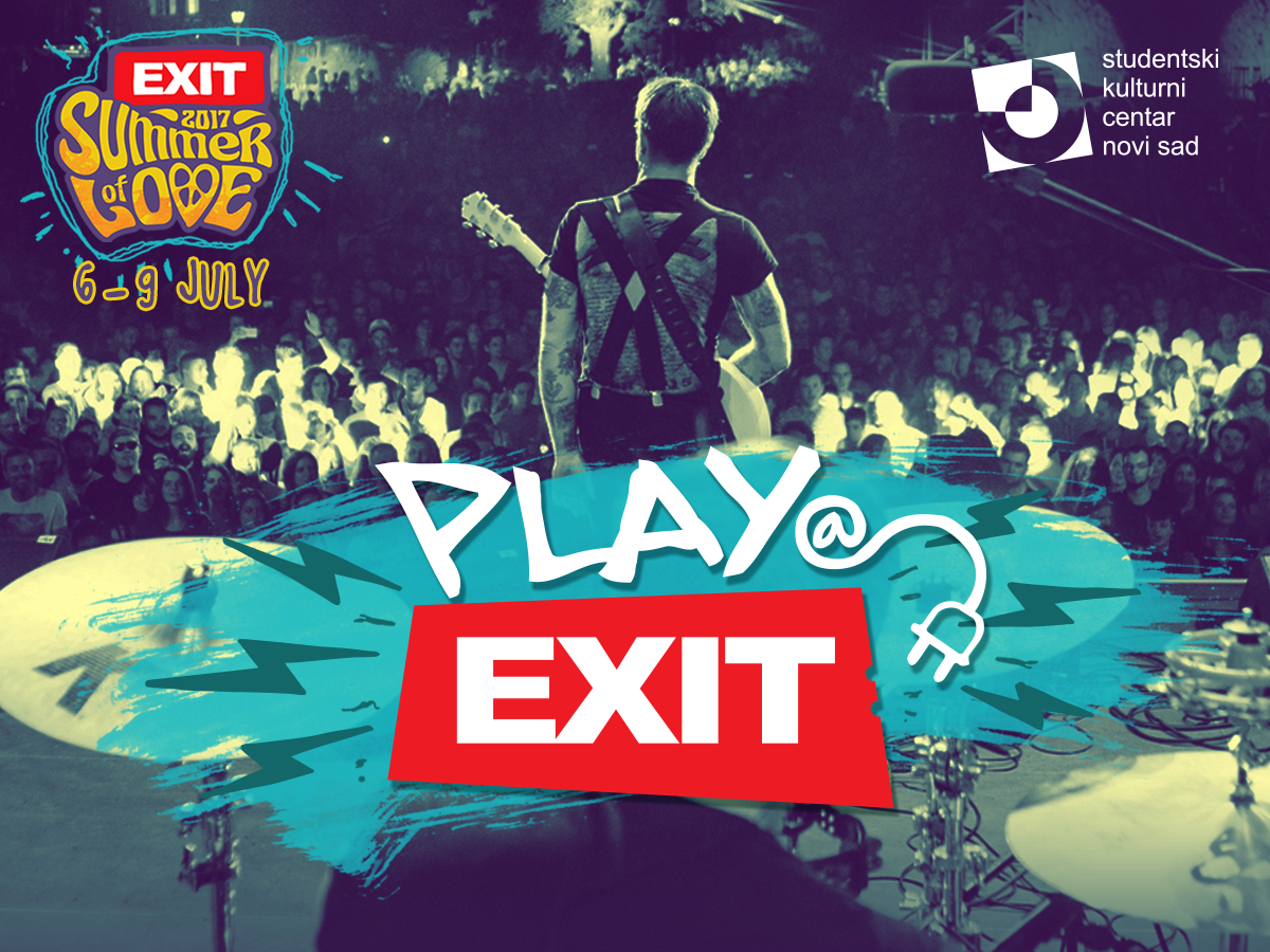 Play@Exit