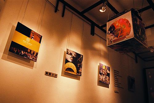 Promocija albuma i izložba Summation
