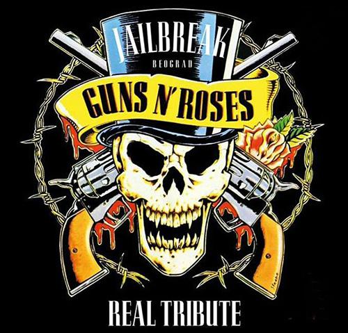 Jailbreak - Guns'n'Roses tribute