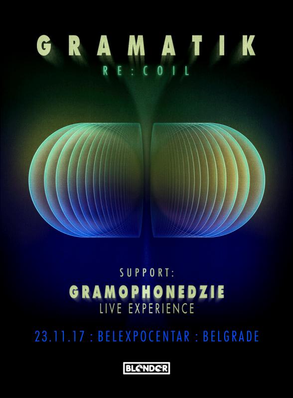 Gramatik. Beograd