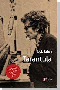 Bob Dilan, Tarantula