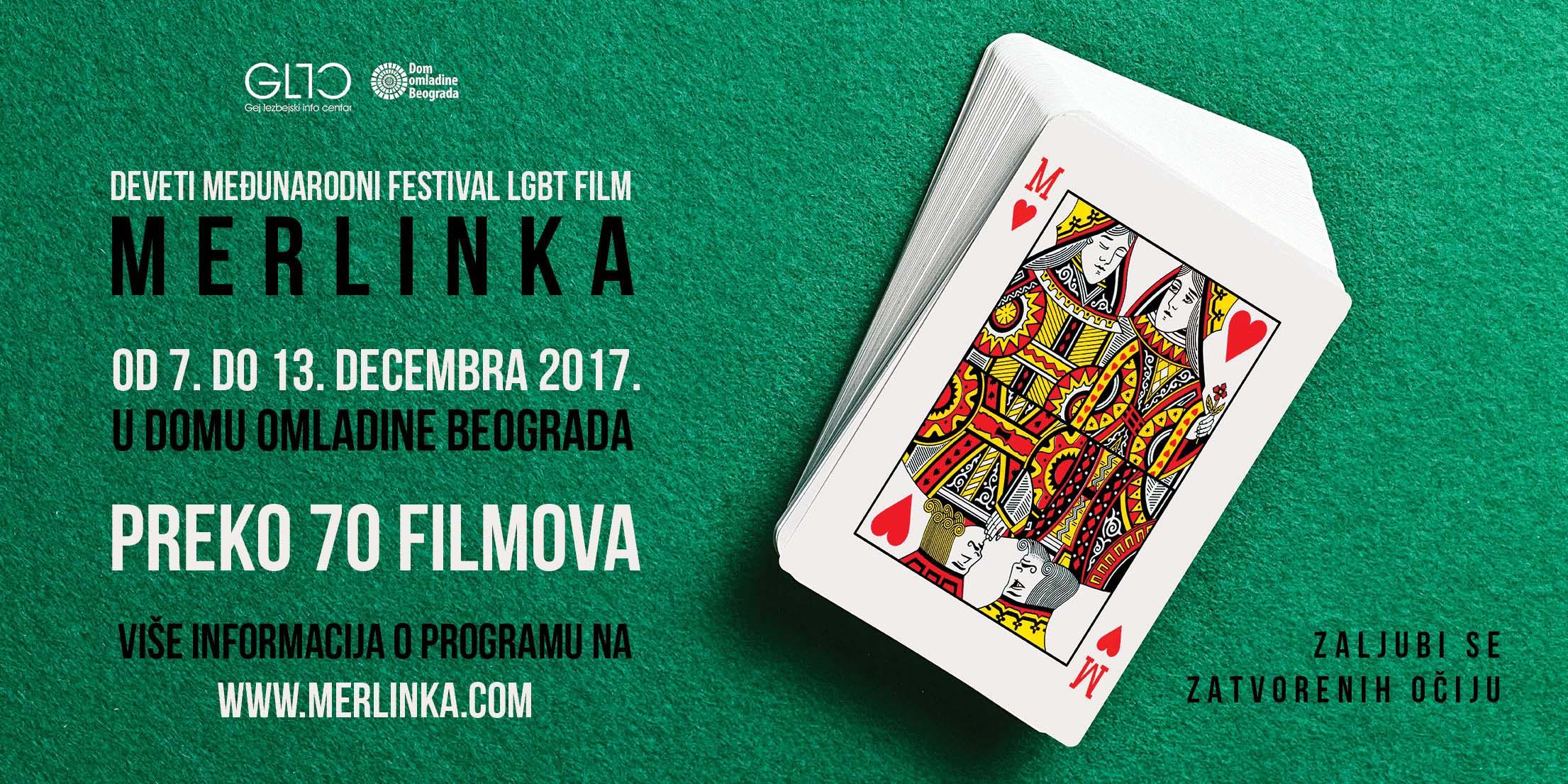 Merlinka festival 2017