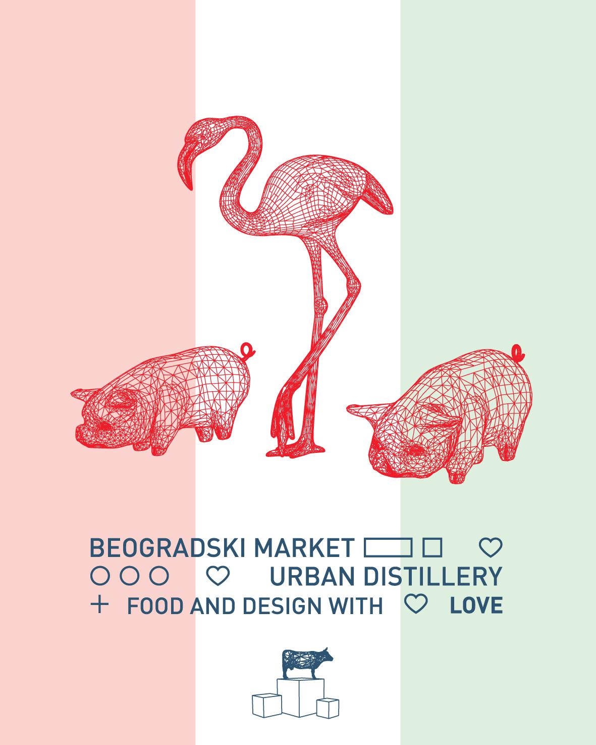 Beogradski Market