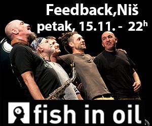 Fish in Oil