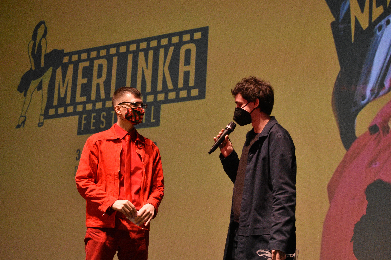 Merlinka festival