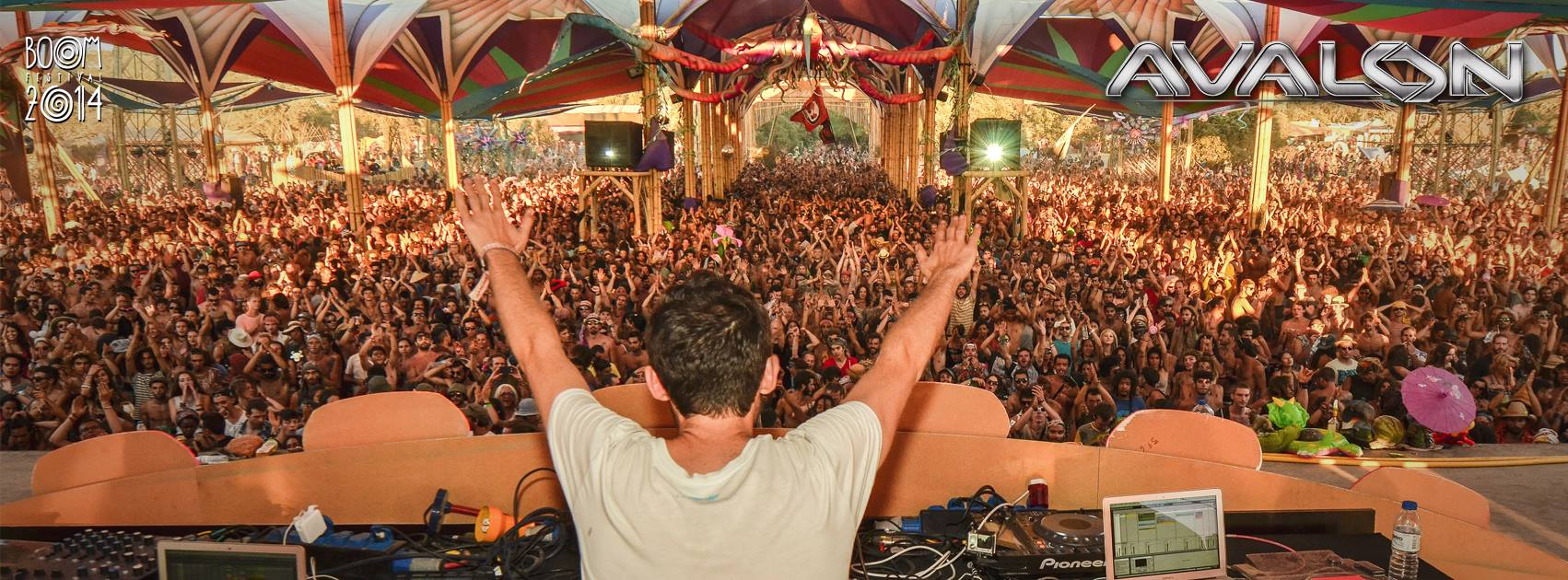 Avalon: Poznati Psy Trance producent i DJ iz Londona stiže u klub The Tube! | Beograd 2015