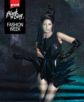 Black 'n' Easy Fashion Week od 3. do 10. novembra! | Belgrade Fashion Week 2015 | Beogradska nedelja mode