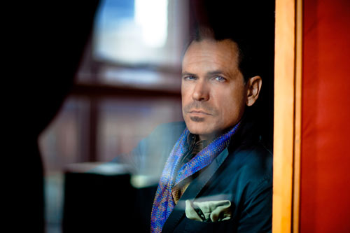 Kurt Elling | Photo by Anna Webber