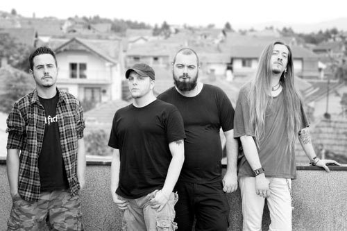 Cardinal Point objavili prvi album: Najbolje debi izdanje dolazi sa juga!