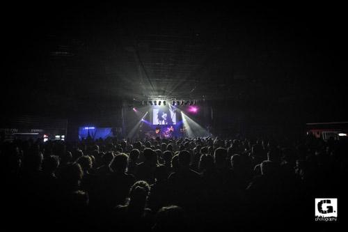 KRUG: Zvanični i jedini pravi EKV tribute bend u Božidarcu! | Vračar Rocks 2015