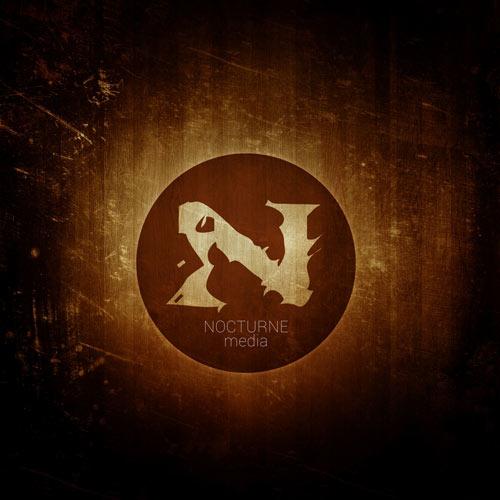 Nocturne Media Logo
