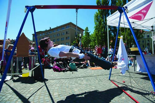 Čuda su svuda! | 9. Festival nauke | Naučno-popularni centar Hiša eksperimentov iz Ljubljane
