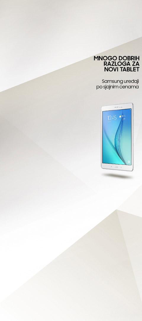 Urban BUG - Samsung Brending - TabA - Levo