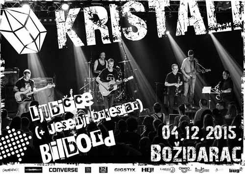 Vračar Rocks: Koncert mladih nada nove domaće muzike! Enormna Blajsna, Marko Aleksandar Gajić i Freaky Fight For Freedom