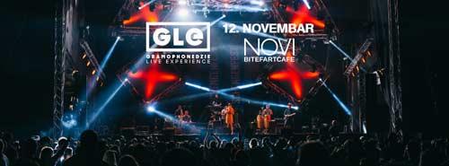 GLE: Gramohonedzie Live Experience u četvrtak pravi žurku u Bitefartcafe klubu | Beograd 2015